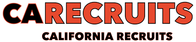 CA Recruits Logo